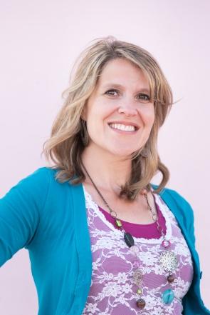 Childbirth Educator Rickie Bryner