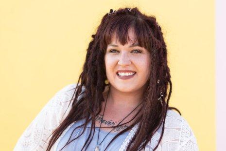 Utah Doula Katelyn McCurdy