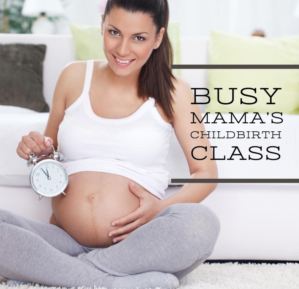 Childbirth Class Utah