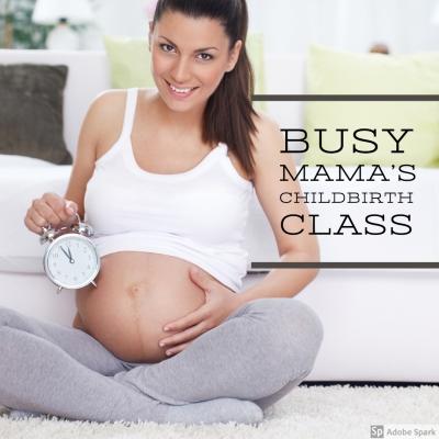 busy mamas